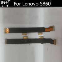 AAA Quality Main Flex FPC For Lenovo S860 S 860 Motherboard LCD Display Flex Cable 1