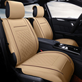 Special Leather car seat covers For Audi A6L Q3 Q5 Q7 S4 A5 A1 A2 A3 A4 B6 b8 B7 A6 c5 c6 A7 A8 car accessories styling
