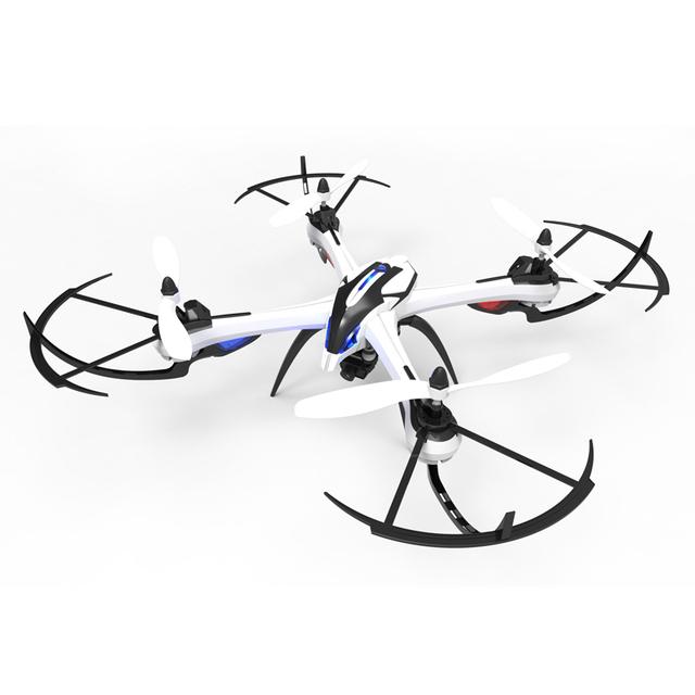 Com Câmera HD Grande Angular 2-Mega-Pixels Drone JJRC Tarântula H16 YiZhan Tarântula X6 RC Quadcopter Helicóptero Com RTF 2.4 Ghz
