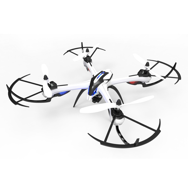 With 2-Mega-Pixels Camera HD Wide Angle Drone Tarantula JJRC H16 YiZhan Tarantula X6 RC Quadcopter Helicopter With RTF 2.4Ghz