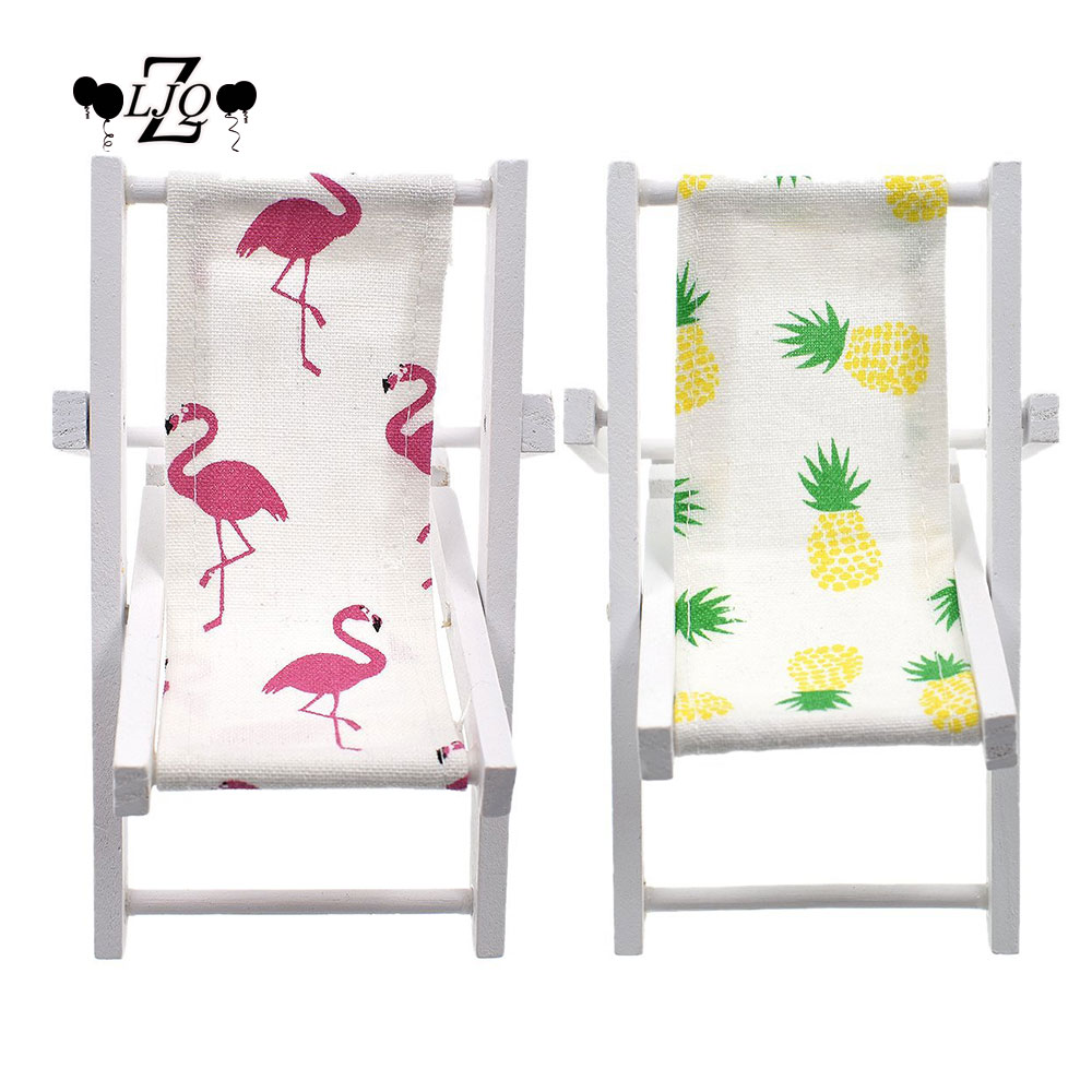 ZLJQ 10 OZ Novelty Pineapple Plastic Cup Straw+Mini Flamingo Chair For  Hawaii Wedding Birthday Party Photo Background Decoratone In Party DIY  Decorations ...