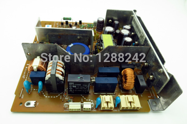 Used Original board For HP 5000/5100 board 220V (RH3-2249) original led42860ix jc180s 4mf01 47131 220 0 0127907 used disassemble