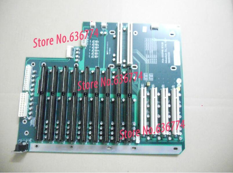 Industrail motherboard PCA-6113P4R industrial control computer board