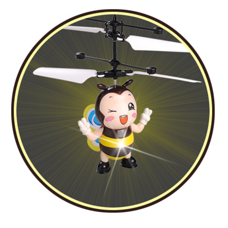 Gift anti-stress Helikopter Control
