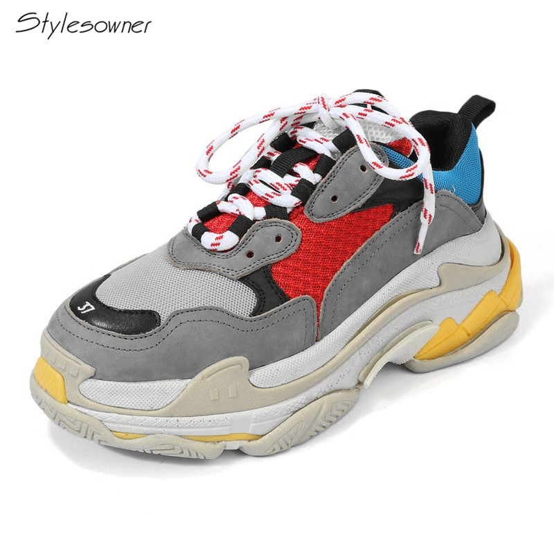 Men's Footwear Price List
