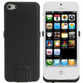 2800mAh External Backup Battery Charger Case Capa for iPhone 5 5G 5S SmartPhone Power Bank Cover with Micro USB Data Cable