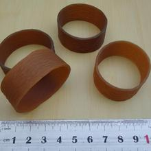 Rubber-Band Elastic for Industrial-Packaging 10/30/50/100-you-choose Quantity Brown Heavy-Duty