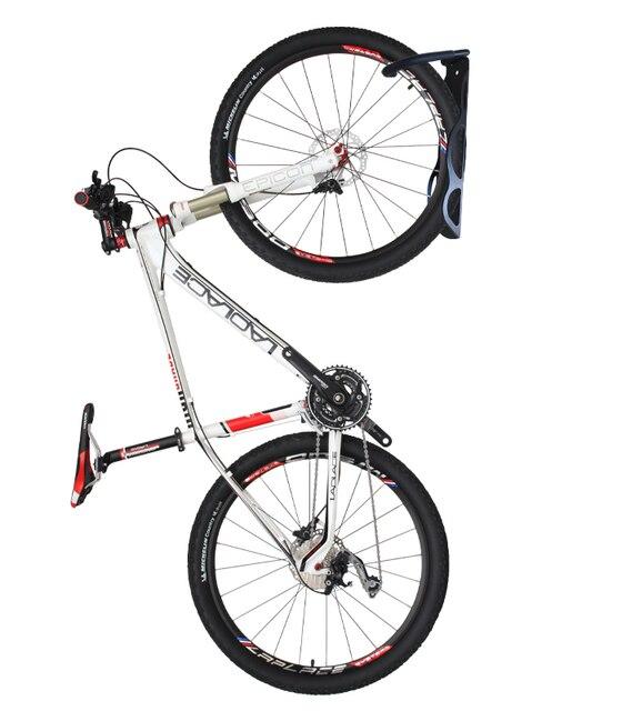9d1d5e65c Precio mayorista ciclismo bicicleta pared bastidores de bicicletas  engrosada bicicleta pantalla montada colgante bicicleta levantar pared