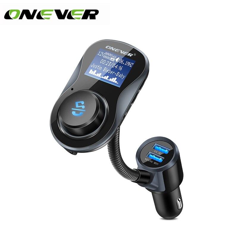 Unterhaltungselektronik Jinserta 6 In 1 Mp3 Player Freihändiger Drahtloser Bluetooth Fm Transmitter Auto Kit Usb Port Lcd Zigarette Leichter Lade Online Shop