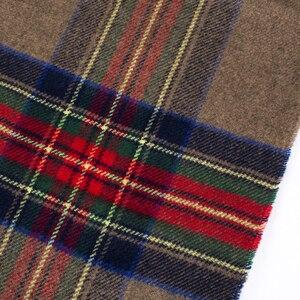 Image 5 - New design 100% ACRYLIC foulard femme Autumn / Winter warm fashion cloak poncho 130*150CM Black/Gray/Wine Red/Khaki tippet shawl