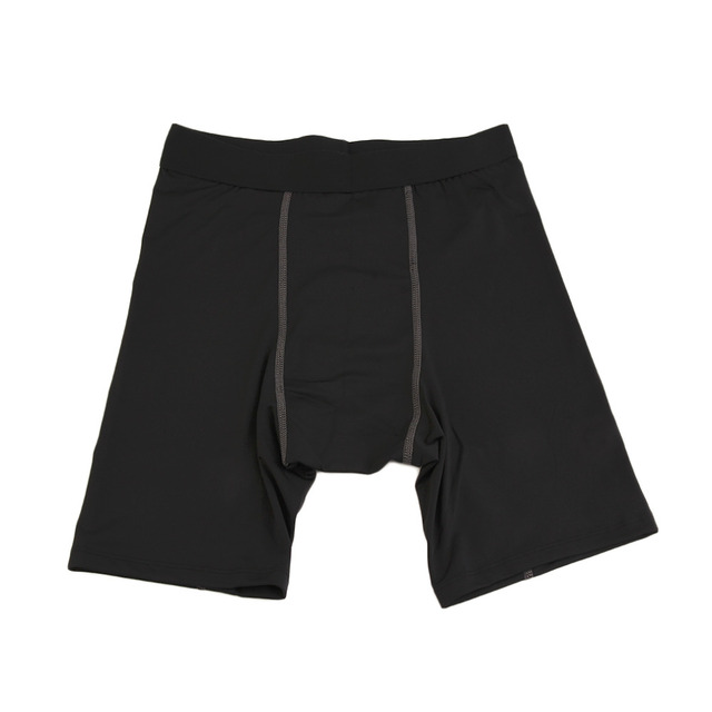 2016 Hot Professional High Elastic Quick Drying Short Pants Men Male Outdoor Sport Running Exercise Training Short Trousers
