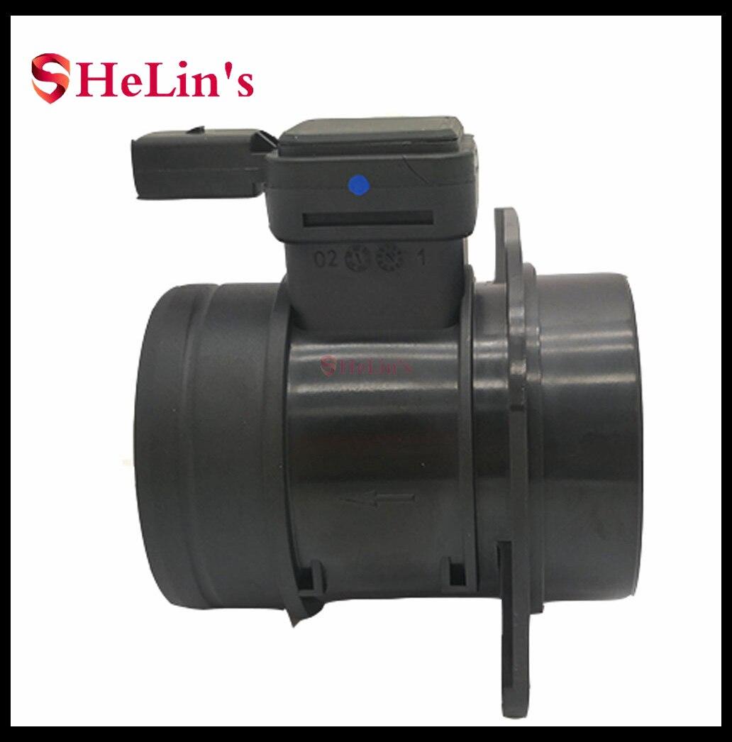 5WK97023 03L906461 capteur de débit d'air massique pour SKODA ROOMSTER 5J FABIA Combi SUPERB 3T4 3T5 YETI 5L RAPID NH3 NH1 1.6TDI