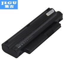 JIGU Batería Del Ordenador Portátil Para Dell Inspiron Mini 1012n 1012 T96F2 CMP3D NJ644 3K4T8 T96F2 G9PX2 NJ644 3K4T8 8PY7N 2T6K2 854TJCMP3D