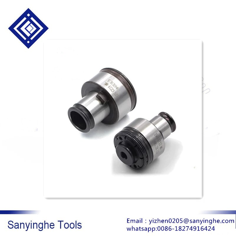 Mandrins pneumatiques de haute qualité GT24 avec Protection contre les surcharges M5-M30 pour robinet à vis
