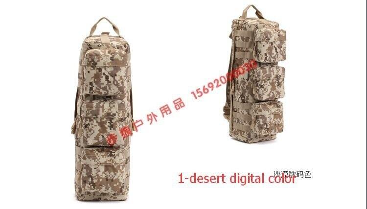Backpacks Camping Assault Shoulder