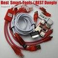 Freeship bst dongle para htc samsung xiaomi oppo vivo tela de desbloqueio S6 S7 bloqueio reparação IMEI data de registro Melhor dongle ferramenta Inteligente