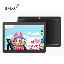 4G Lte Tablet PC 10.1 inch 1920*1200 IPS Octa Core 2GB RAM 32GB ROM Android 6.0 GPS Dual Sim Dual Camera 5.0MP