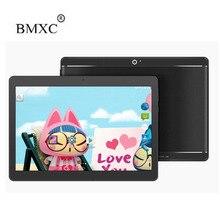 Bmxc 4 г LTE tablet PC 10.1 дюймов 1920*1200 IPS Octa core 2 ГБ Оперативная память 32 ГБ Встроенная память Android 6.0 GPS Dual SIM двойной Камера 5.0MP