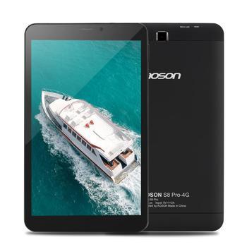AOSON S8 PRO 8 inch Android 6.0 4G Gọi Điện Thoại Máy Tính Bảng 16 GB + 1 GB Quad Core MTK8735B Quad Core 1.3 GHz SIM GPS WIFI Máy Tính Bảng