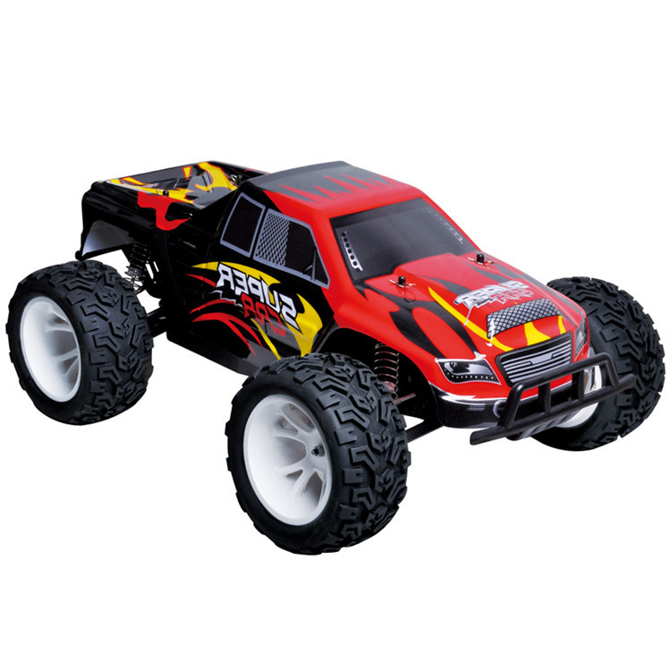 High quality RC Car L313 2.4G1:10 52KM/H Electric RTR RC Cross Country Racing Car Toy rc Monster Truck Off-Road vs K949 elixa e053 l313