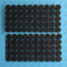 100 INDUSTRIAL SINGLE NEEDLE SEWING MACHINE BOBBINS #270010B
