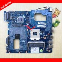 Hakiki samsung np350v5c için anakart qcla4 la-8861p ba59-03553a ba59-03538a ba59-03393a ddr3 maiboard 100% çalışma