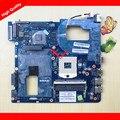 Genuine para samsung np350v5c motherboard qcla4 la-8861p ba59-03553a ba59-03538a ba59-03393a ddr3 maiboard 100% de trabalho