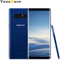 Original Unlocked Samsung Galaxy Note 8 N950U/N950F/N950FD, 4G LTE,1 Year Warranty
