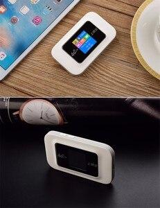 Image 5 - KuWFi Sbloccato Mini 4G WIFI Router 150 Mbps Wireless Router LTE Mobile Hotspot WiFi 3G 4G WiFi router Con Slot Per SIM Card