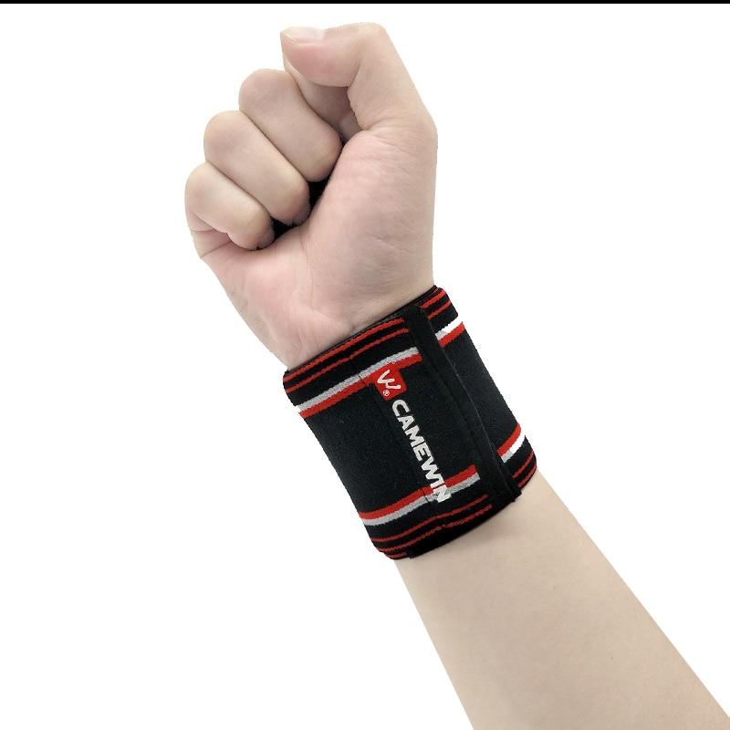 1 unidades venda de muñeca apoyo proteger alta elasticidad pulsera ... a3307a46ada