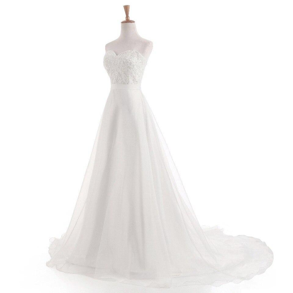 Robe De Noiva 2020 Robe De Maria nouveau
