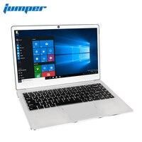 14 Inch FHD Display Laptop Intel Apollo Lake N3450 6GB RAM 64GB EMMC Ultrabook Dual Band