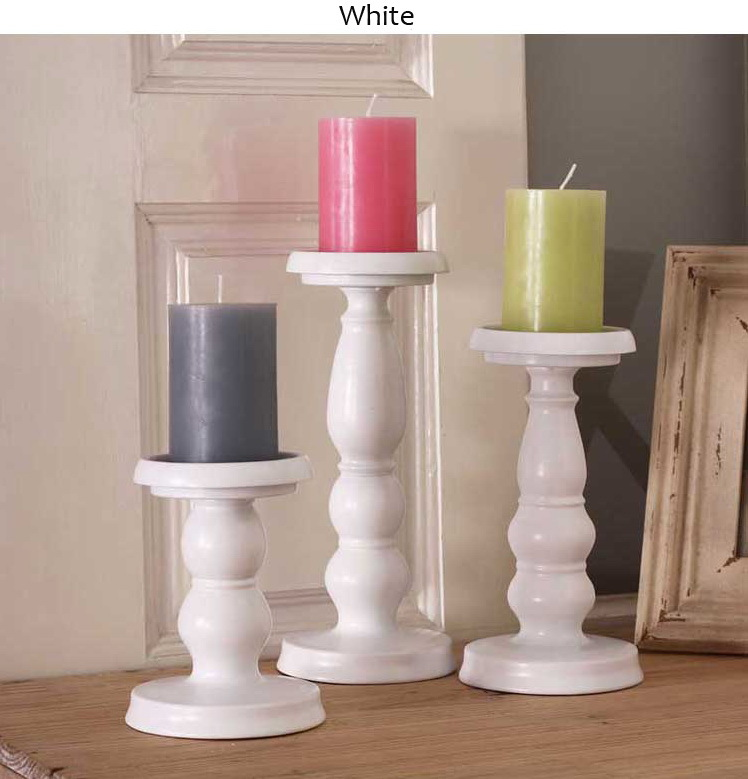 48PC H485 Candlestick Candle Holders Stand Home Decoration Decor Magnificent Candle Home Decor Decor