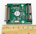 1.8 inch Hard Disk 1.8 SATA Interface Adapter Card to JM20330 IDE For Notebook LN004285