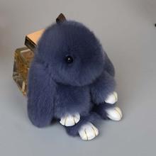 13cm Beanie Boos Big Eyes Plush Keychain Toy Doll TY Baby Kids Gift Rabbit Doll Key Chains baby kids toys girl birthday gift