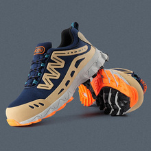 Steel Toe Work Shoes Industrial & Construction Shoes Puncture Proof Safety Shoes for men