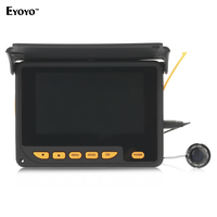 Eyoyo Underwater Ice Fishing Camera Video Fish Finder 20M HD 1000TVL IR LED 150 Degrees Angle