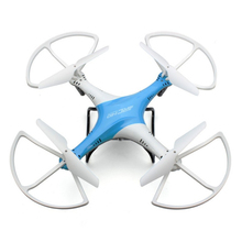 F15731/32 JJRC H10 2.4G 6 Axle Gyro RC Helicopter 3D Flip one key auto return Drone UAV Headless Mode (Without Camera)