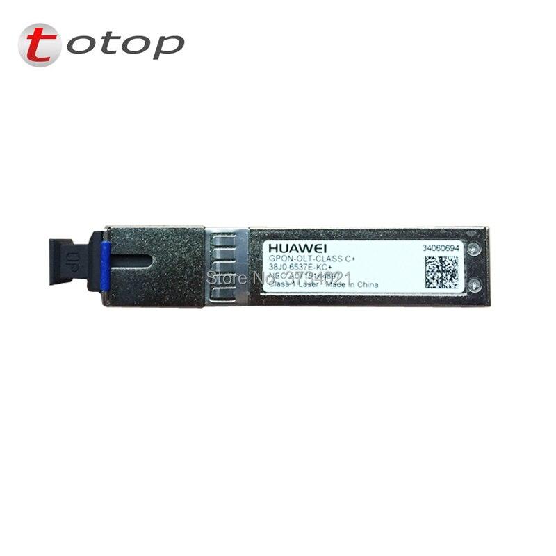 Original Hua Wei GPON OLT Class C+ SFP Modules For MA5680T MA5600T MA5603T MA5683T MA5608T IN STOCK