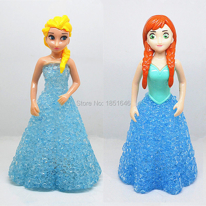 Aliexpress.com : Buy Drop ship Xmas Elsa Colorful LED Color ...