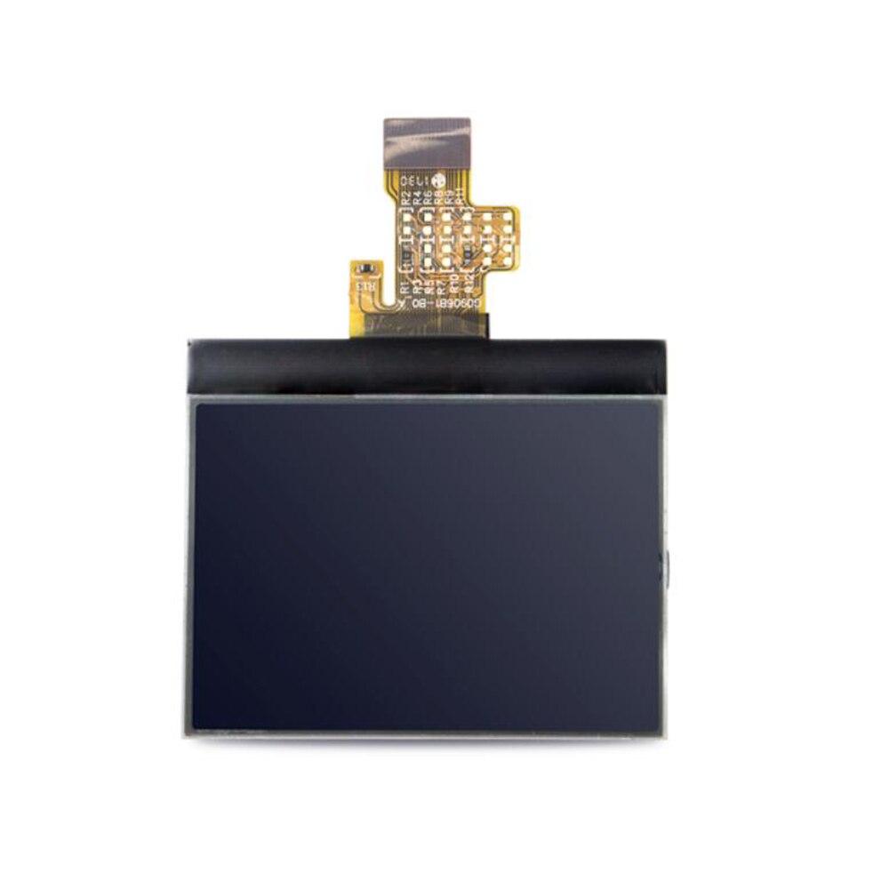 Dashboard Panel Display Instrument Cluster Plane Lcd Speedometer Display LCD For Peugeot 407 407SW VDO Display Repair