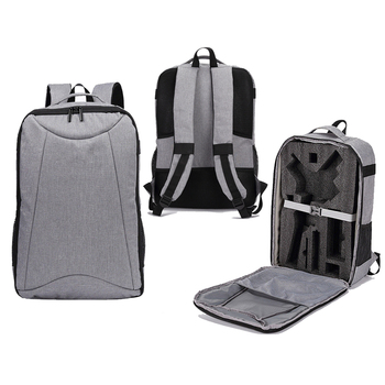 Travel Carrying Backpack for DJI Ronin-SThree-Axis Motorized Gimbal Stabilizer & Accessories Storage Bag Case Shoulder Bag фото