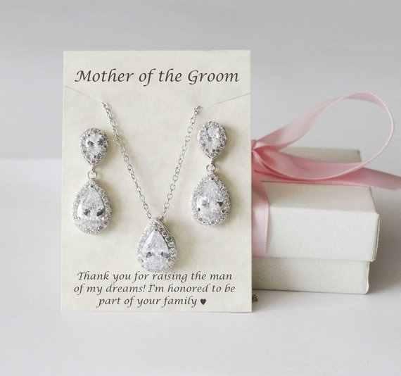 Индивидуальные названия свадебные подружки невесты мать жениха CZ Висячие серьги цепочки и ожерелья наборы для ухода за кожей комплект ЮВЕ