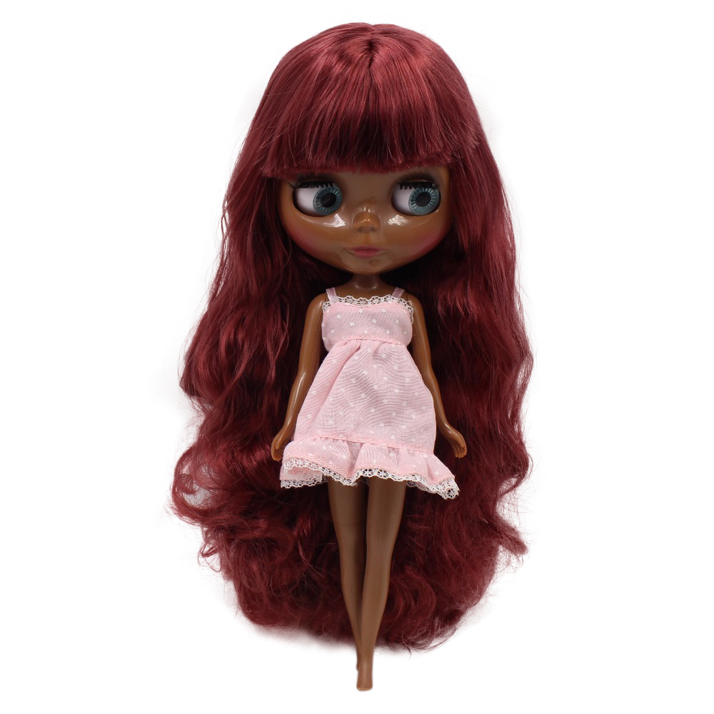 Blythe Doll Prom Dress from factory