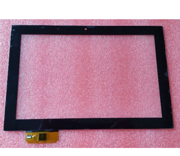 цена на Original touch screen panel digitizer glass Sensor replacement for prestigio multipad 4 diamond 10.1 3G tablet Free Shipping