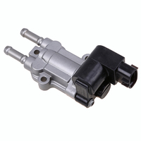 Idle Air Speed Control Valve Fit for Toyota Corolla/Matrix 2003 2006 22270 0D040/22270 22060/22270 22061/88969010/88969043