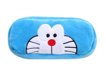 U005 Plush New 20CM Plush Coin BAG Pouch(China)