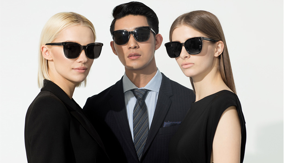 Original Xiaomi Mijia TS Nylon Polarized Sunglasses Ultra-thin Lightweight Designed for Outdoor Travel Fashion Cat Eye Style (12)