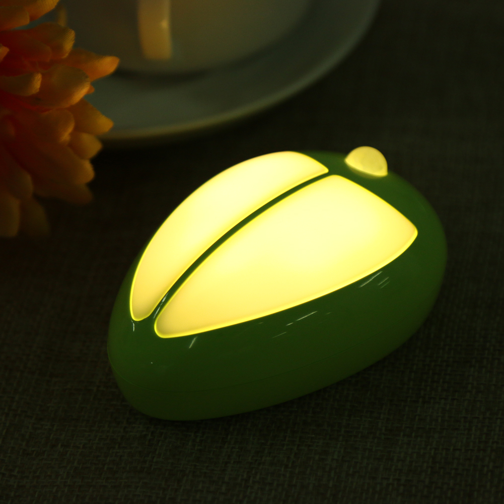 Beetle Living Room Bedroom Decoration Human Body Light Sensor Induction Lamp for Stairs Cabinet Bedroom FULI