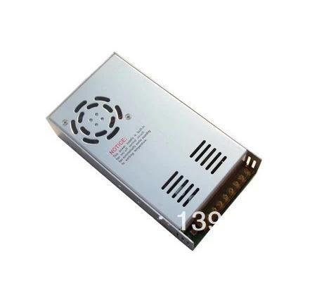 AC110V-220V to DC24V 15A 360W Regulated Switch Power Supply irfb3006 to 220